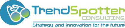 TrendSpotter Consulting - Strategy and innovation for the future